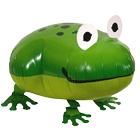 Animal Walker Frog