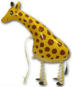 Animal Walker Giraffe