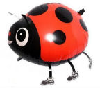 Animal Walker Ladybug