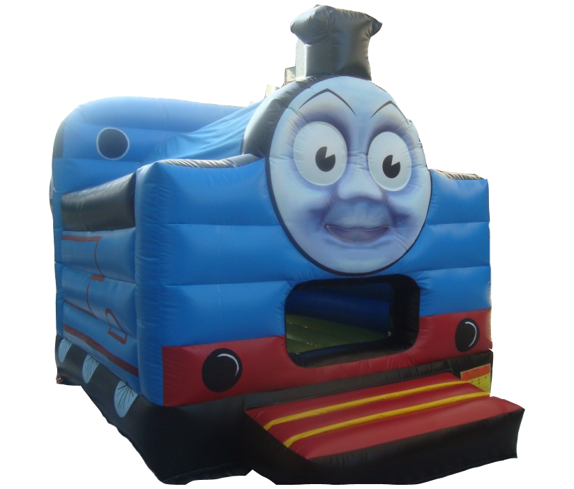 Thomas Train Bouncer BC010