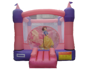 Princess Moonwalk Bouncer (BC005)