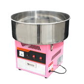 Commercial Candy Floss Machine