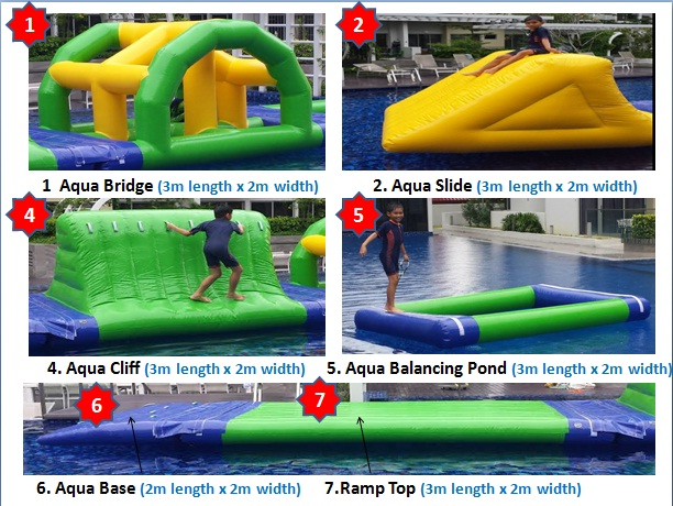 Aqua Obstacle Track (Parts) website_Jul 26 2016