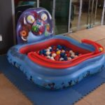 Mickey Ball Pool